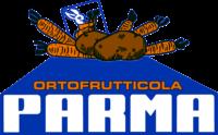Ortofrutticola Parma   Produzione di Patate, Carote, Cipolle Logo